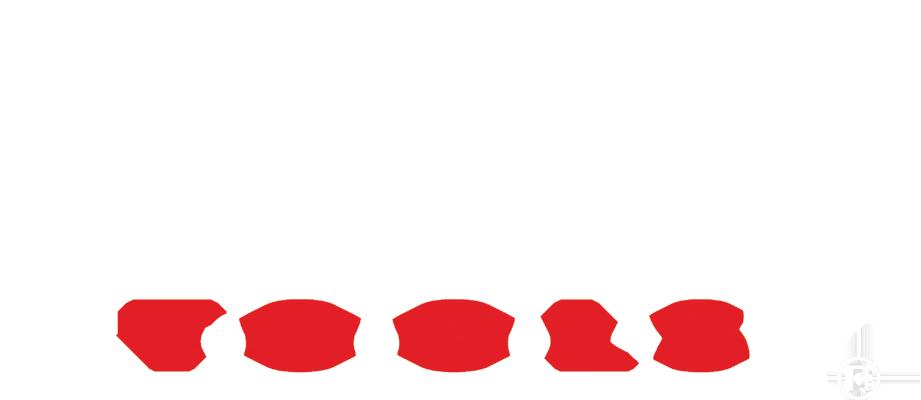 Tuf-Tip Tools